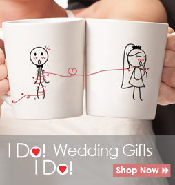 I Do! I Do! Wedding Gifts