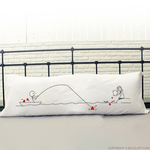 boldloft couples gifts long body cover boyfriend husband gifts long distance love