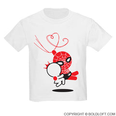 T-Shirts (Kids) - Captured by Your Love™