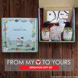 From My Heart to Yours™ Sensation Gift Box Set
