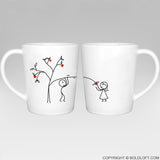 Love Grows for You™ Coffee Mugs