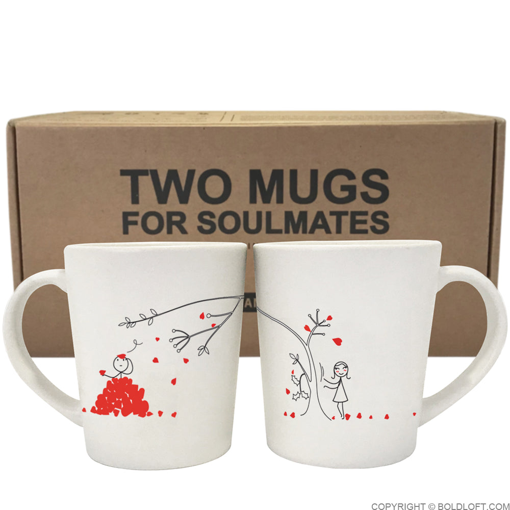 Love You Madly™ Coffee Mugs