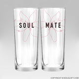 SoulMate™ Glass Set
