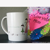 BoldLoft So Blessed to Have You Gifts for Mom