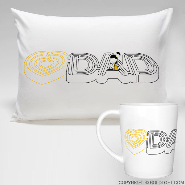 Dad Gifts - You're My Guiding Light™