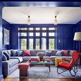 Interiors | Adding Colour to your Home