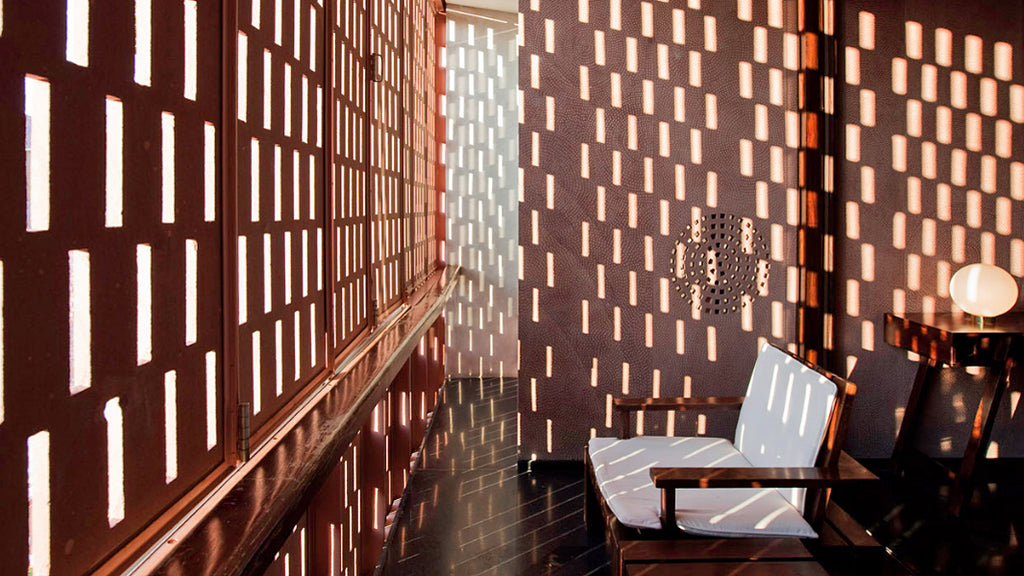 India's design hotels - contemporary and hip RAAS Jodhpur
