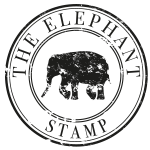 The Elephant Stamp
