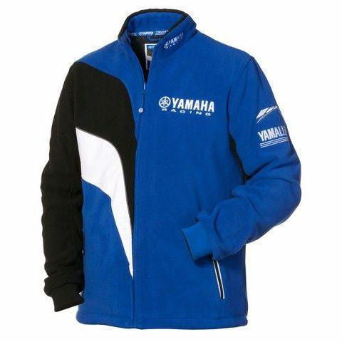 2016 YAMAHA PADDOCK BLUE FLEECE