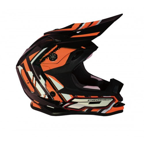 PROGRIP JUNIOR HELMET