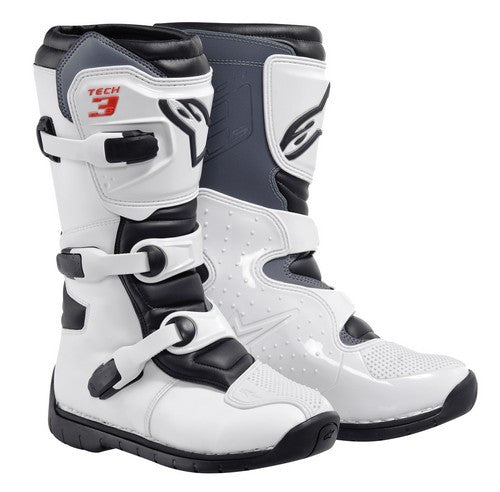 ALPINESTARS TECH 3 JUNIOR BOOTS
