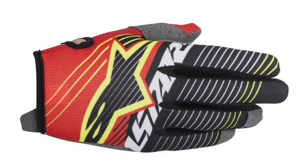 2017 ALPINESTAR RADAR TRACKER GLOVE