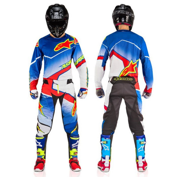 ALPINESTARS LTD VENOM PANTS 2017