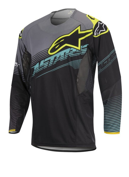2017 ALPINESTARS TECHSTAR FACTORY JERSEY