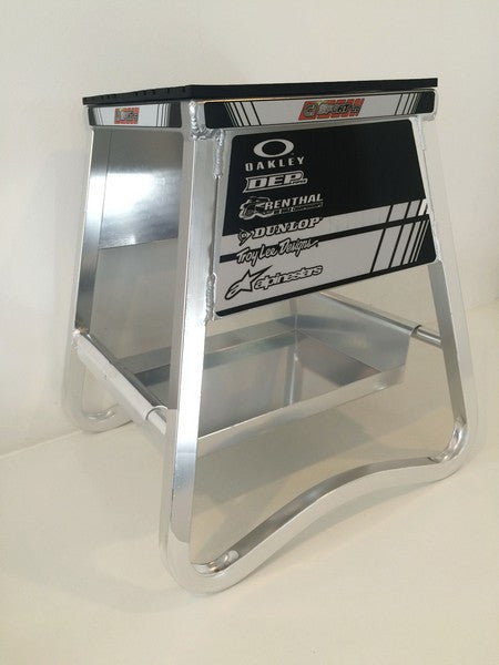 ALLOY ID BOX STAND