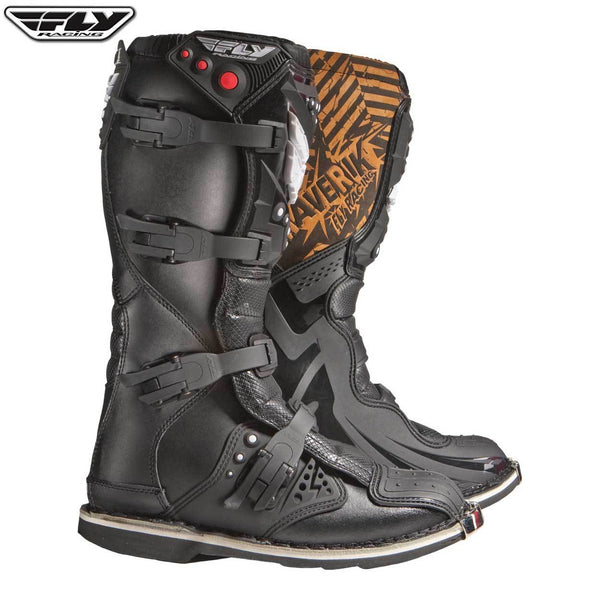 FLY MAVERICK BOOT  ADULT