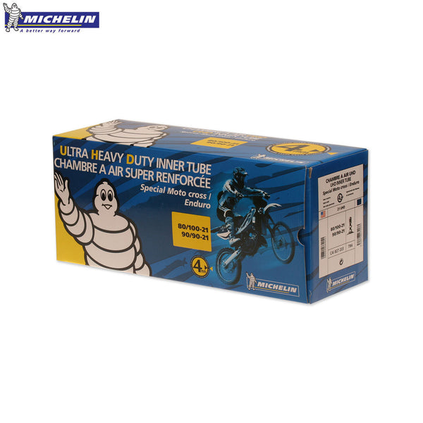MICHELIN ULTRA HEAVY DUTY TUBES