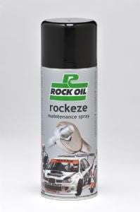 ROCK OIL MAINTENANCE PRODUCTS