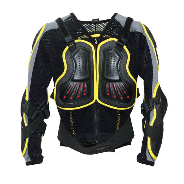 GP PRO YOUTH ARMOUR