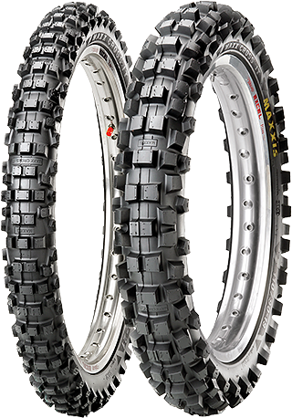 MAXXIS IT MX TYRE [INTER]