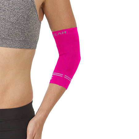 ZENSAH COMPRESSION ELBOW SLEEVES (PAIR)
