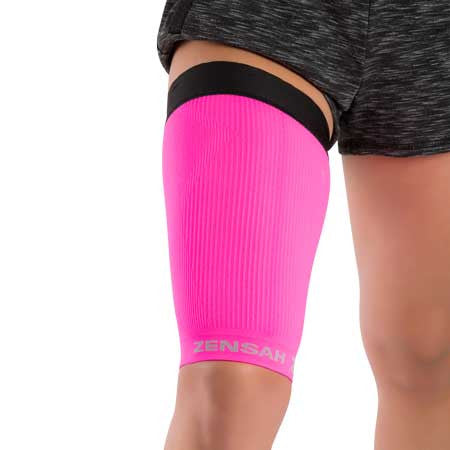 ZENSAH THIGH COMPRESSION SLEEVE (PAIR)