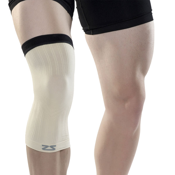 NEW ZENSAH COMPRESSION KNEE SLEEVE