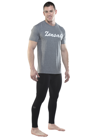ZENSAH COMPRESSION TIGHTS