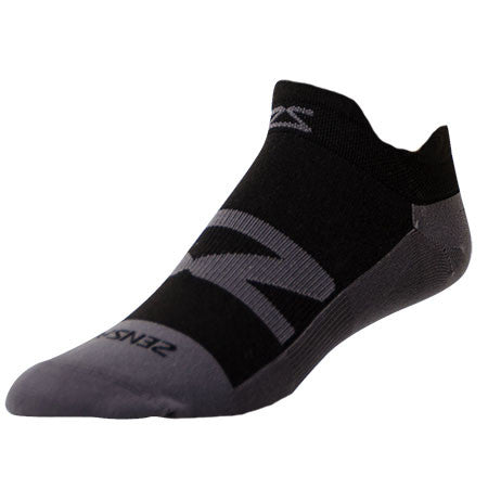 ZENSAH INVISI RUNNING SOCKS