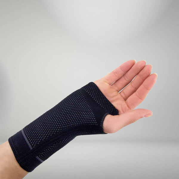 ZENSAH COMPRESSION WRIST SLEEVE (PAIR)
