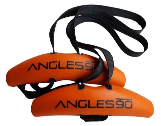 Angles90 Buddy Set (4 grips + 4 straps)