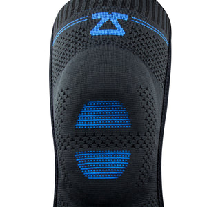 ZENSAH ELITE GEL COMPRESSION KNEE SLEEVE