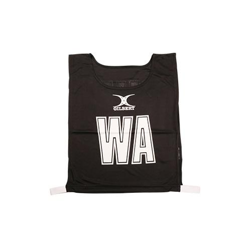 Gilbert Netball Bibs Junior