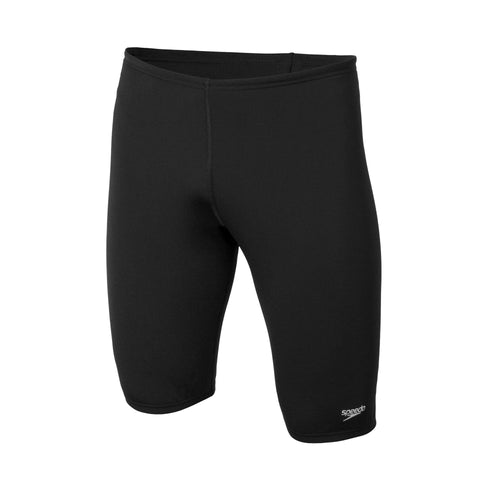 Speedo Basic Jammer Men - Black