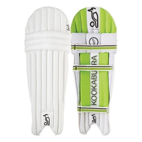 Kookaburra Kahuna Pro 500 Cricket Batting Pads Junior