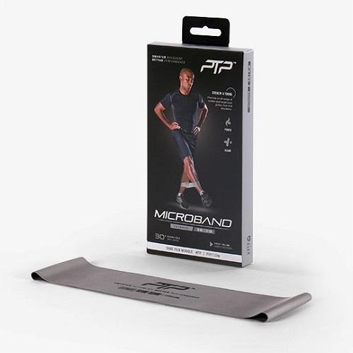 PTP MicroBand Resistance Band Ultimate