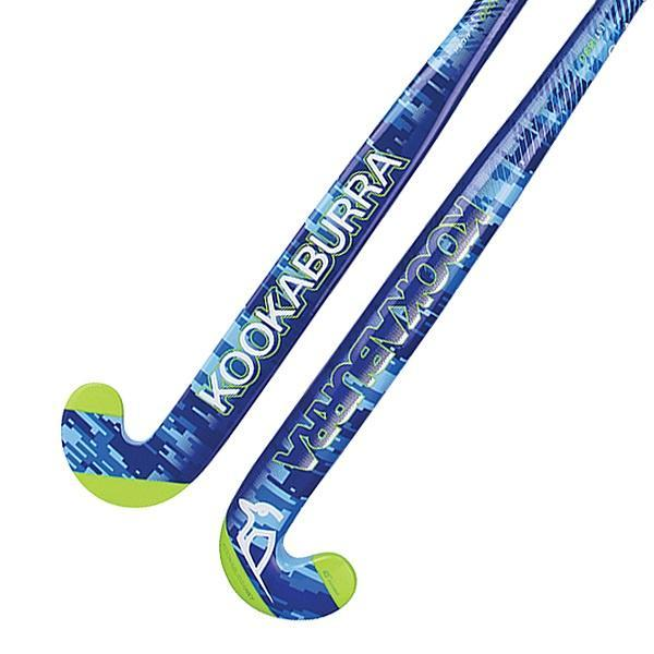 Kookaburra Decoy M-Bow Hockey Stick