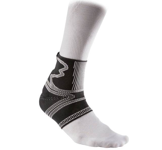 McDavid 5134 Achilles Tendon Sleeve  - Level 2 - GoSport Online