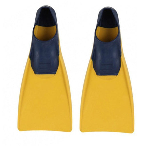 Aqualine Floating Flippers Fins - GoSport Online