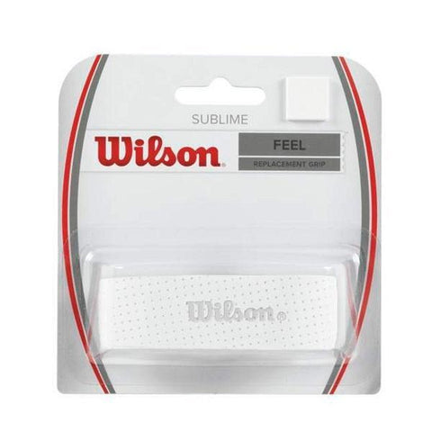 Wilson Sublime Racket Replacement Grip