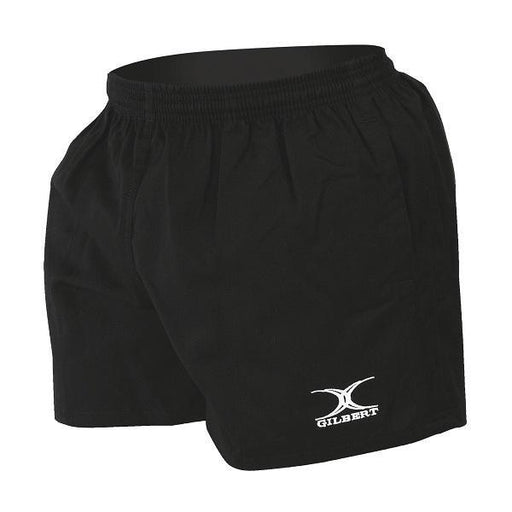 Gilbert Mercury Rugby Shorts