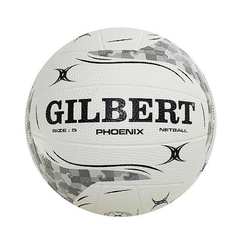 Gilbert Phoenix Training Netball
