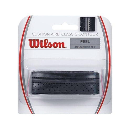 Wilson Cushion-Aire Classic Contour Racket Replacement Grip