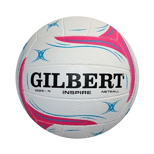 Gilbert Inspire Training Netball
