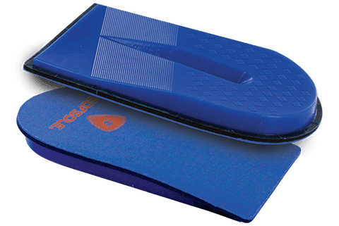 Sof Sole Heel Spur Pad Insoles