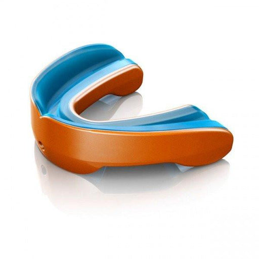 Shock Doctor Gel Nano Mouthguard Adult - Orange - GoSport Online