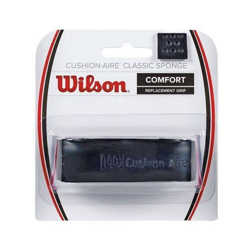 Wilson Cushion-Aire Classic Sponge Racket Replacement Grip