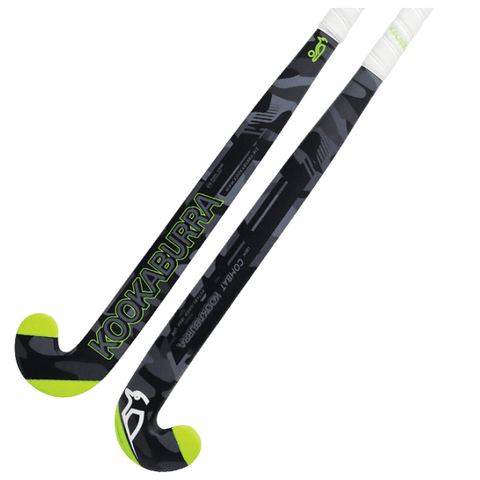 Kookaburra Combat M-Bow Hockey Stick
