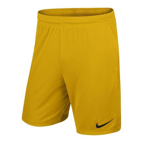 Nike Dri-FIT Park Knit Football Shorts Kids