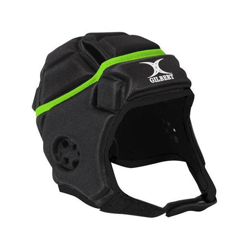 Gilbert Attack Rugby Headgear